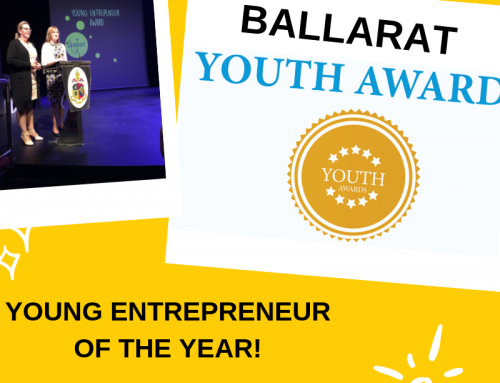 2018 City of Ballarat Youth Awards