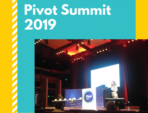 Pivot Summit 2019