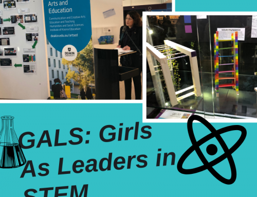 GALS: Girls in STEM  Copy