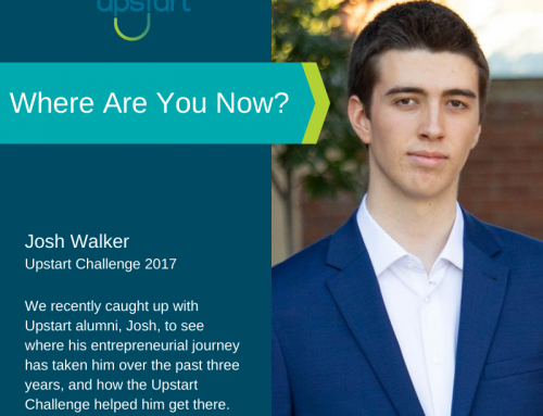 Josh Walker – Where Are You Now?